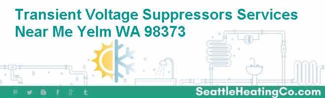 Transient Voltage Suppressors Services Near Me Yelm WA 98373
