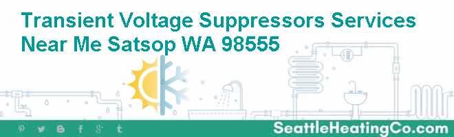 Transient Voltage Suppressors Services Near Me Satsop WA 98555