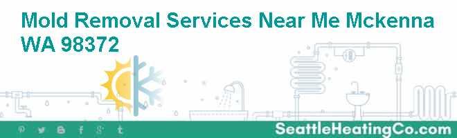 Mold Removal Services Near Me Mckenna WA 98372