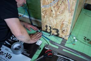 forhit instalacia podlahoveho kurenia