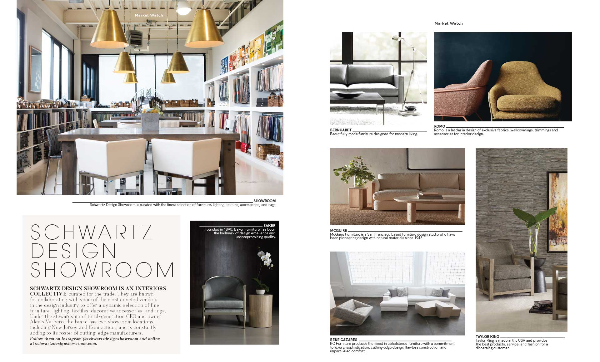 Aspire Design & Home August 2020, Article