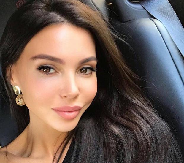 Оксана Самойлова показала новое фото сына: на кого из родителей похож Давид