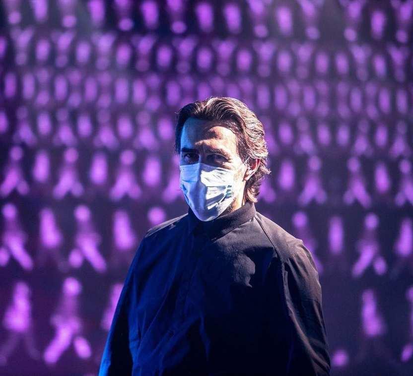 Бутусов выпустил новую версию песни «Зверь», звучавшей вфильме «Брат»