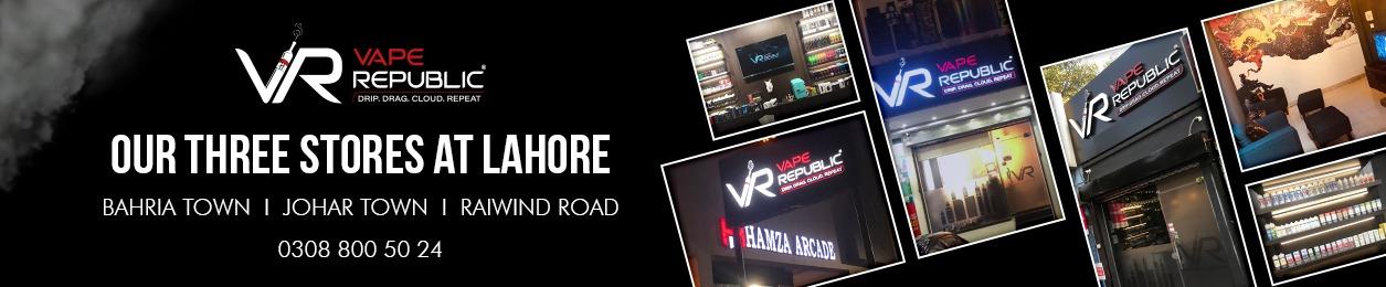 Vape Store Locations