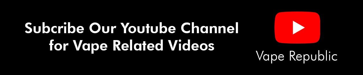 Vape Youtube Channel