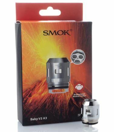 'SMOK BABY V2 A3 COIL'
