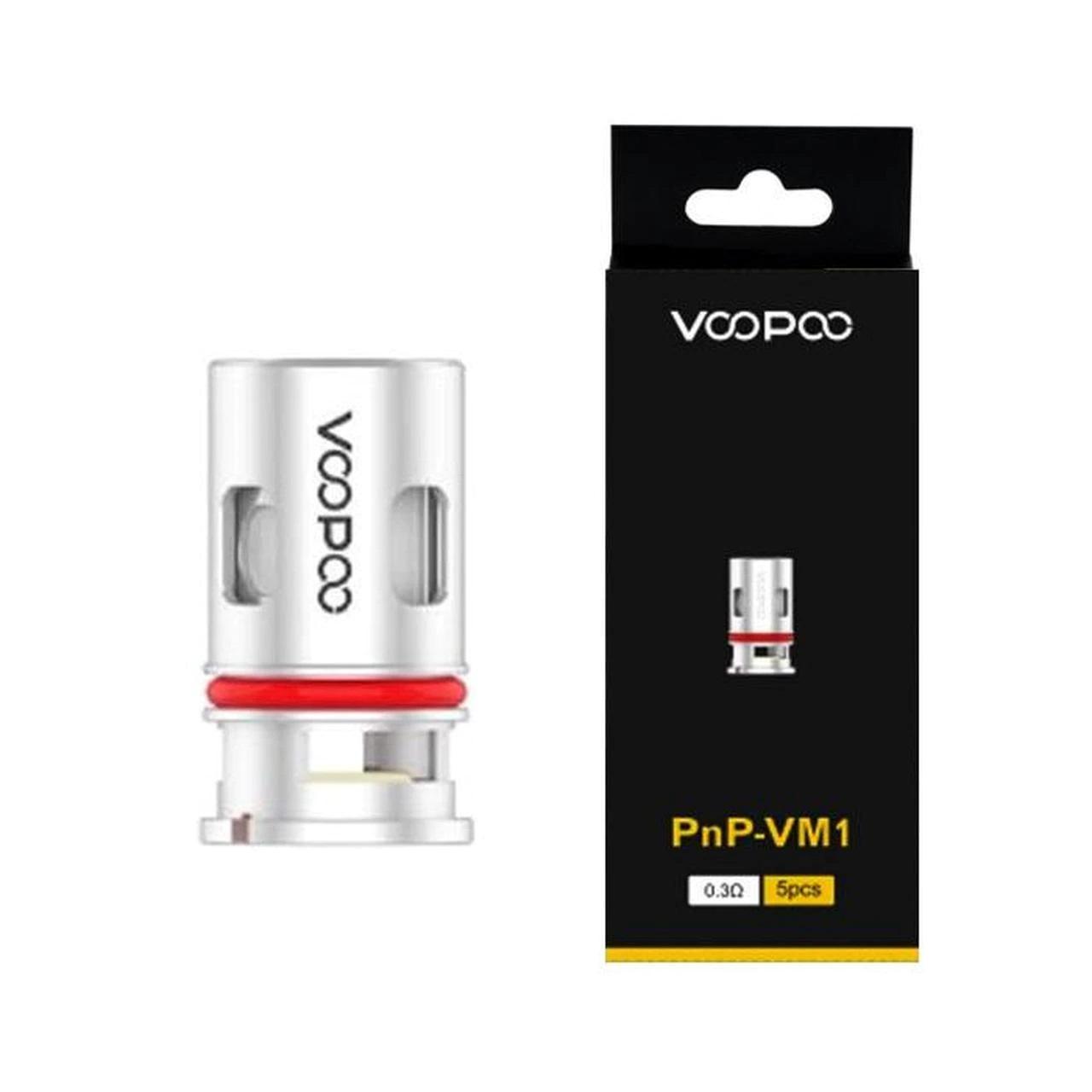 'VOOPOO VINCI COIL 0.3'