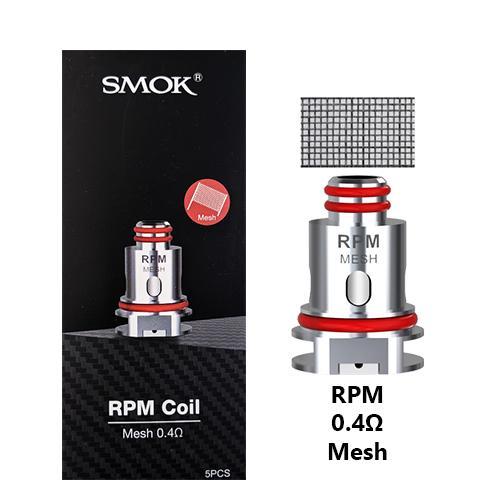 'SMOK RPM 0.4 COIL'