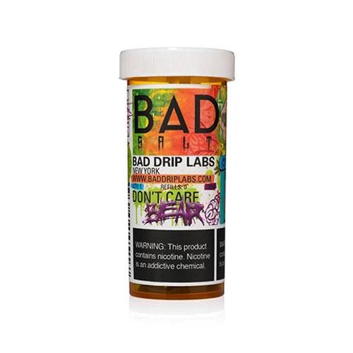 'BAD DRIP DONT CARE BEAR 3MG'