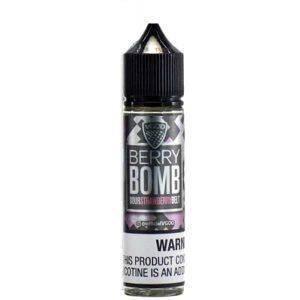 'Vgod Berry Bomb Ice 18mg'