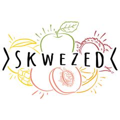 'Skwezed 100ml'