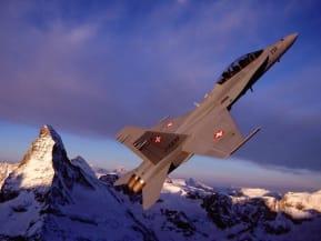 AIR2030 - Schutz des Luftraumes