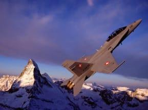 Air2030 – Protection de l'espace aérien