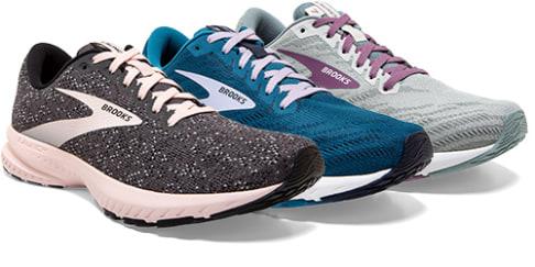 neutral brooks running shoes womens