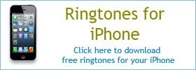 iPhone Rigntones