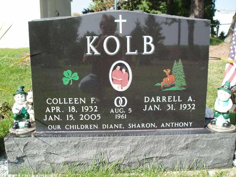 Double Memorials photo 1 of 34