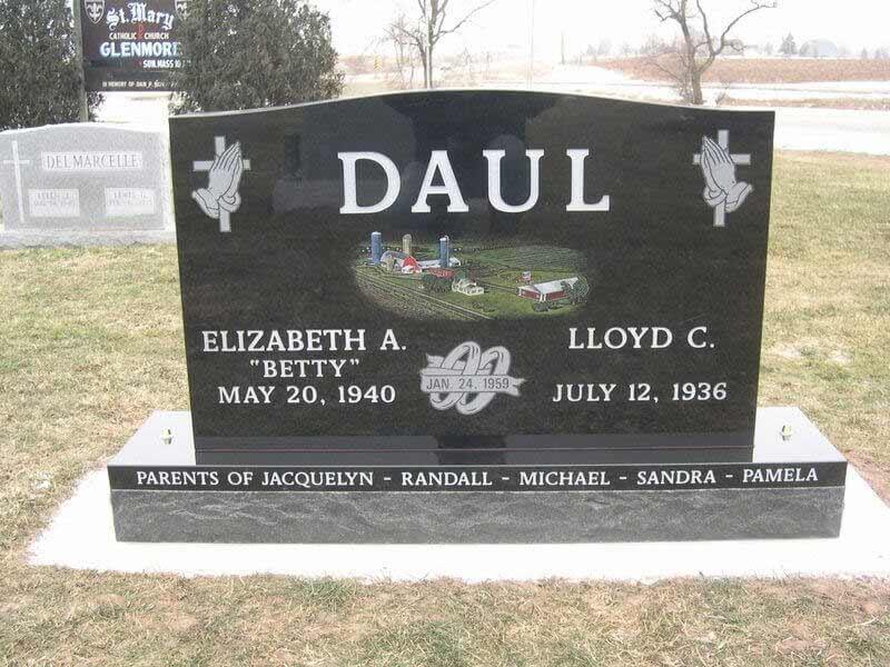 Double Memorials photo 8 of 29