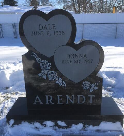 Double Memorials photo 3 of 34