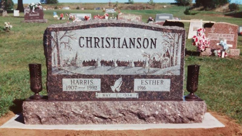 Double Memorials photo 10 of 34