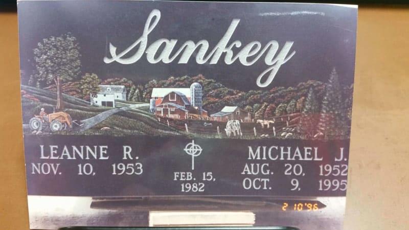 Double Memorials photo 11 of 34