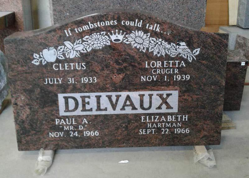 Multiple Memorials photo 2 of 3