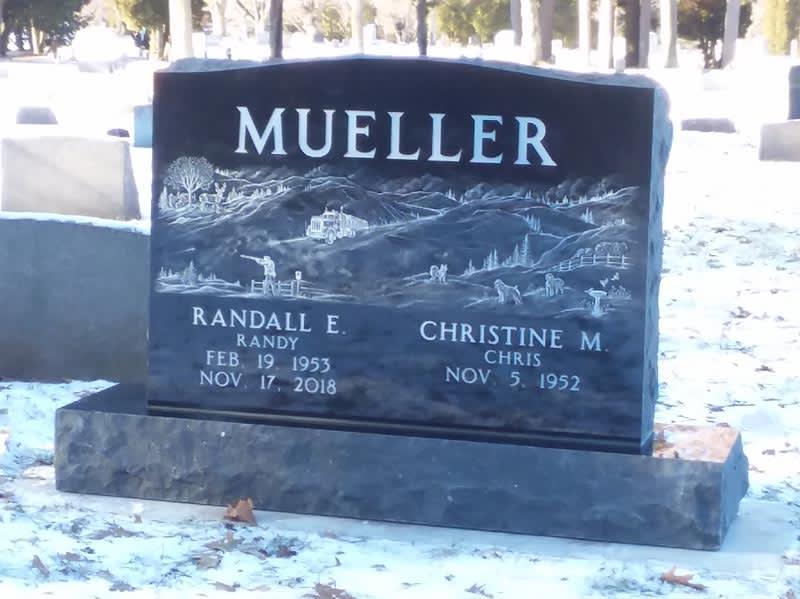 Double Memorials photo 30 of 34