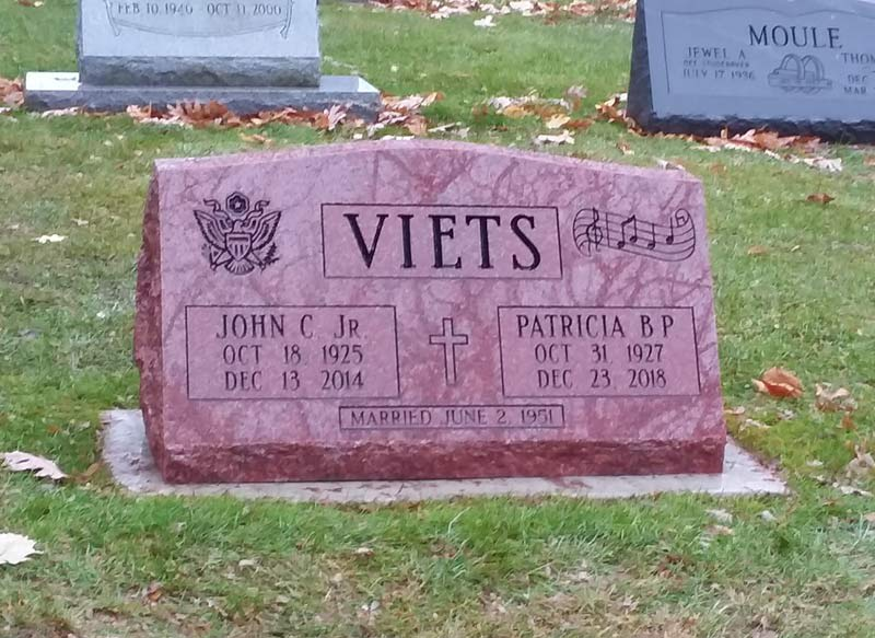 Slant Memorials photo 5 of 5