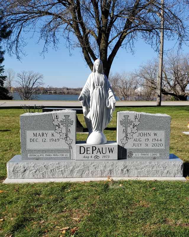 Double Memorials photo 18 of 34