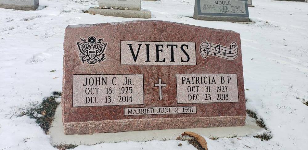 Double Memorials photo 32 of 34