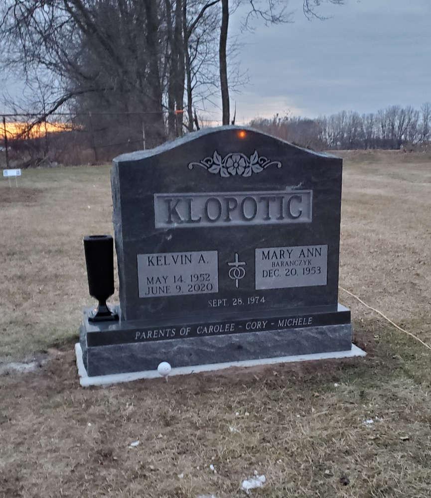Double Memorials photo 24 of 34