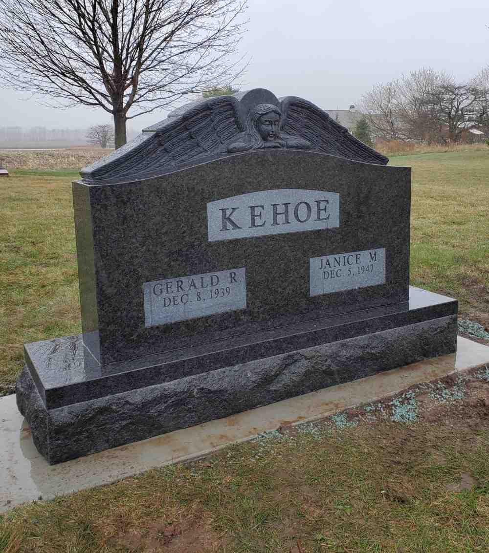 Double Memorials photo 24 of 37