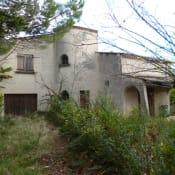 Sale house / villa MONTELIMAR