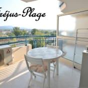 Sale apartment Fréjus 159500€ - Picture 1