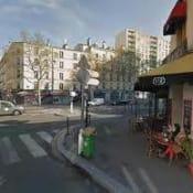 Sale building Paris 19ème