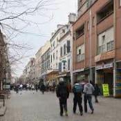 Sale building Saint-Denis
