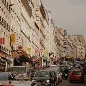 Sale apartment Paris 19ème