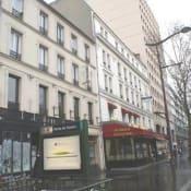 Vente immeuble Le Pre-Saint-Gervais