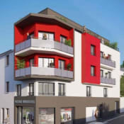 Vente appartement Rouen