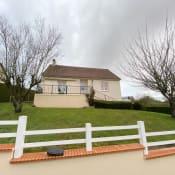 Vente maison / villa PONT D OUILLY