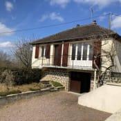 Vente maison / villa BERJOU