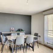 Location appartement St Laurent Blangy