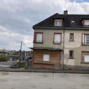 Vente immeuble St Pierre Du Regard