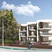 Vente neuf appartement VILLENEUVE LOUBET