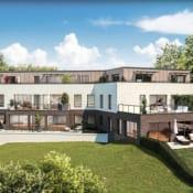 Vente appartement Mont St Aignan