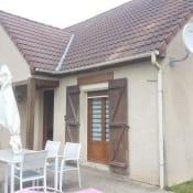 Vente maison / villa NOTRE DAME DE BONDEVILLE