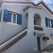 Vente maison / villa CROS DE CAGNES