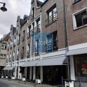 Sale apartment Arras