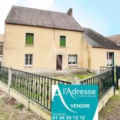 Vente maison / villa RICHARVILLE