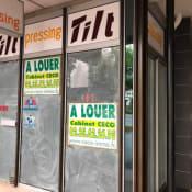 Location local commercial Rouen Gauche Métropole