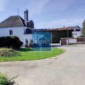 Sale house / villa Ecoust Saint Mein